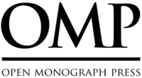 Open Monograph Press mediaGEO